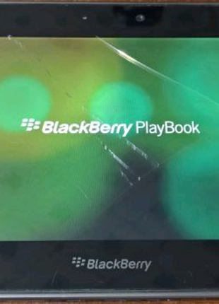 Планшет BlackBerry PlayBook 16Gb