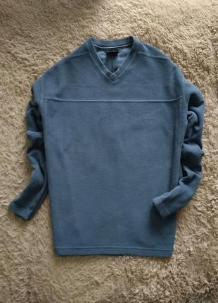 Флисовий,теплий свитер от next,p.4