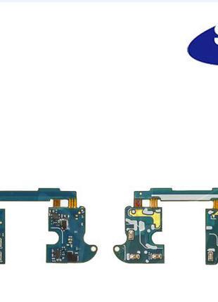 Шлейф для Samsung Note 7 N930, коннектора зарядки, микрофон ориги