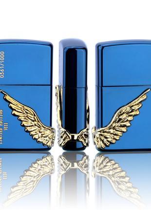 Зажигалка бензиновая Zippo The Angel Wings №4209-4