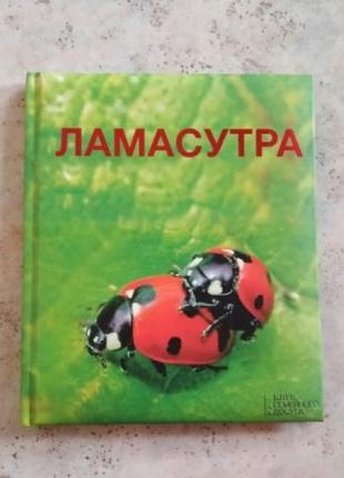 Ламасутра. Подарочное издание о животных