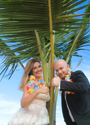 Свадебная Фотосессия в Кривом Роге и Доминикане