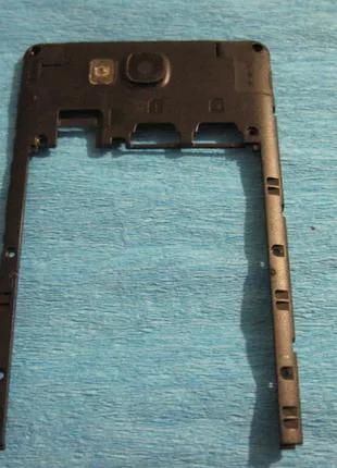 Средняя часть корпуса Bravis A503 Joy