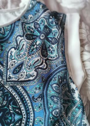 Платье прямого кроя
