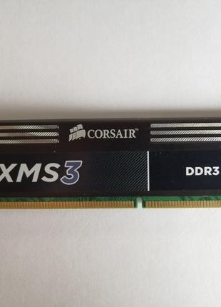 DDR3 4gb 1333MHz Corsair XMS3