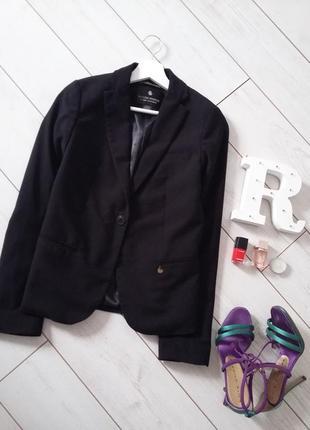 Базовый лаконичный пиджак люкс бренд и качество..# 39