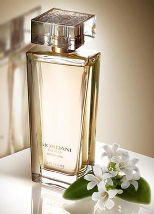 Женская парфюмерная вода Giordani Gold Original Джордани Голд