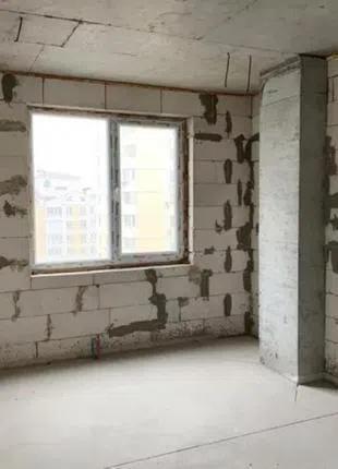 Светлая, уютная 2 комнатная квартира в новом сданном доме