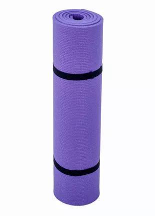 Каремат для фітнесу та йоги, т. 8мм, 60х180 см