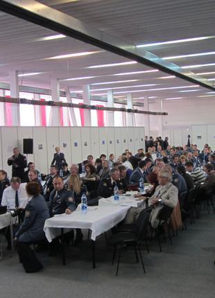 Конференции, симпозиумы, форумы, круглые столы.