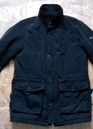 Куртка мужская зимняя Pierre Cardin gore tex