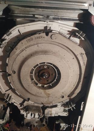 Ремонт и установка стиральних машин