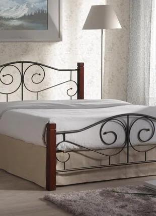 Кровать Saba 140х200 дешево