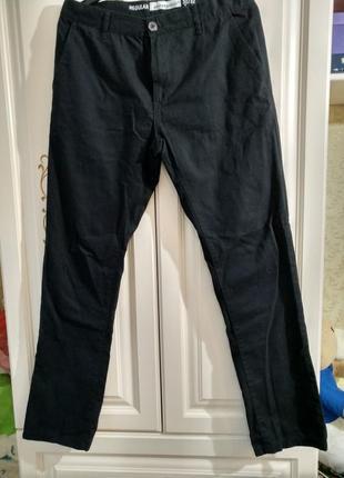Мужские повседневные брюки in extenso
