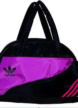 Женская спортивная сумка для фитнеса