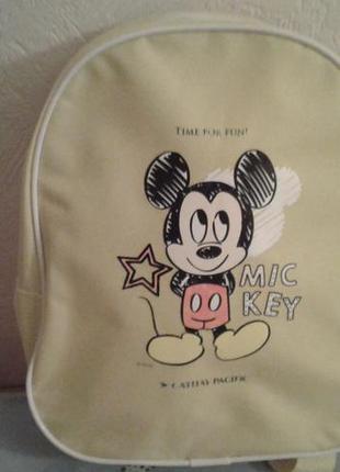 Продам детский рюкзак,25×20см,цена 50 грн