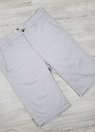 Мужские шорты чиносы topman р - 30