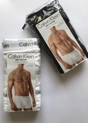 Мужские боксеры Calvin Klein оригинал