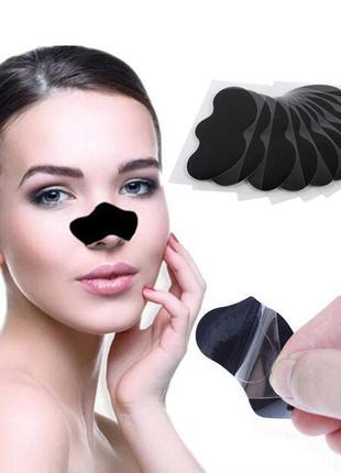Патчи полоски маска для носа/средство для удаления черных точек