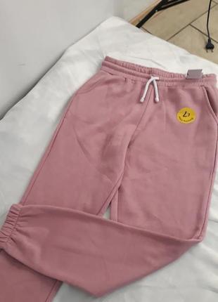 Штаны george на резинке /спортивные штаны
