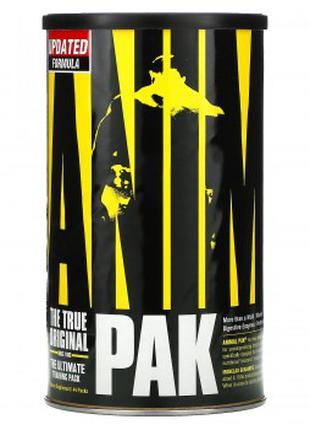 Animal Pak 44п самая сильная доза витаминов