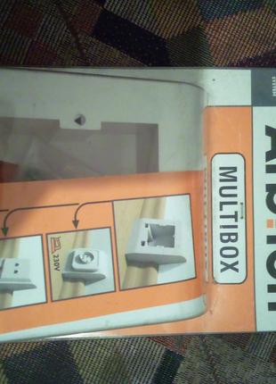 Універсал для розеток Arbiton Multibox