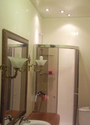 Ремонт квартир под ключ: перепланировка, косметический ремонт.