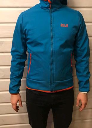 Куртка Jack Wolfskin