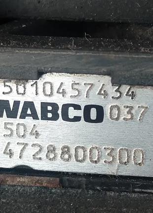 4728800300 Wabco блок управления пневмоподвеской