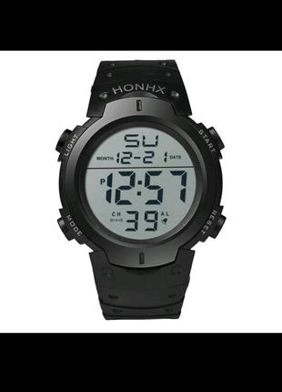 Часы мужские наручные цифровые