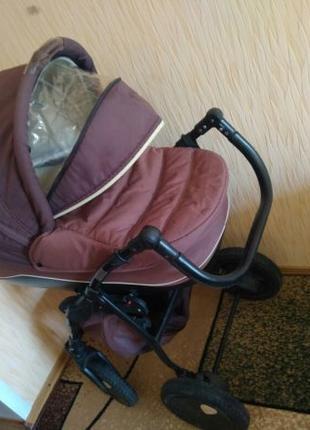 Візок дитячий Tutis zippy 2в1 коляска детская Кременчуг