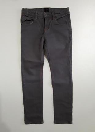 Фирменные джинсы 10-11 лет