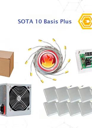 Система обогрев ульев пчел SOTA 10 Basis Plus