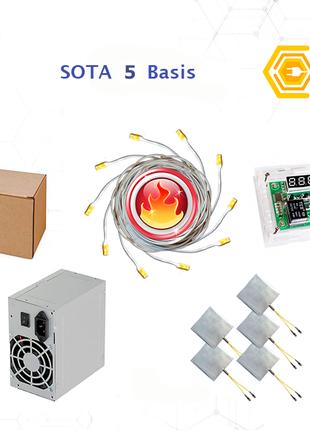 Система обогрев ульев пчел SOTA 5 Basis