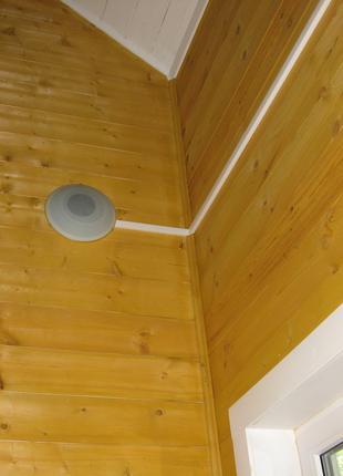 Услуги электрика: монтаж и замена светильников