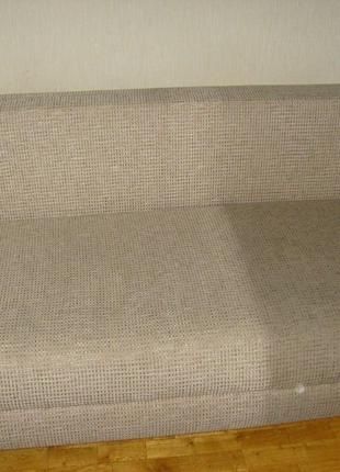 Химчистка дивана, мягкой мебели