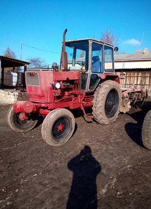 Трактор ЮМЗ 6акл