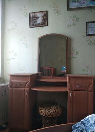 Спальная мебель комплект.