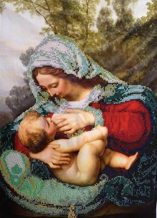 Матір годувальниця