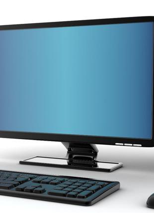 Встановлення Windows та програм. Монтаж інтернет кабелів. Збир...