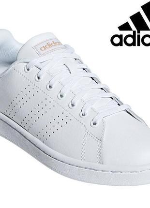 Женские кроссовки adidas advantage(артикул:f36223)