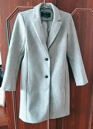 Пальто осінь/весна