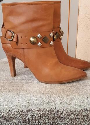 Bosooranange, ботинки, размер 40