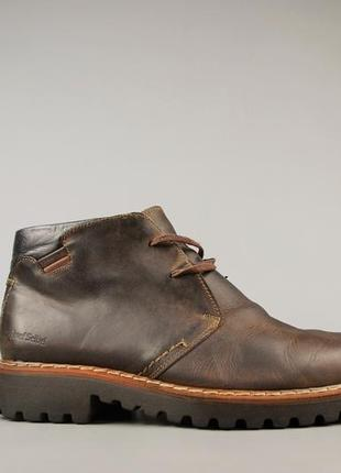 Мужские ботинки josef seibel, р 45.5