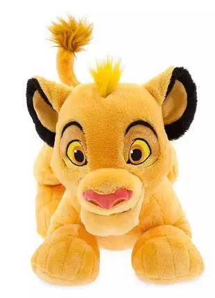 Мягкая игрушка Симба из мф Король лев.