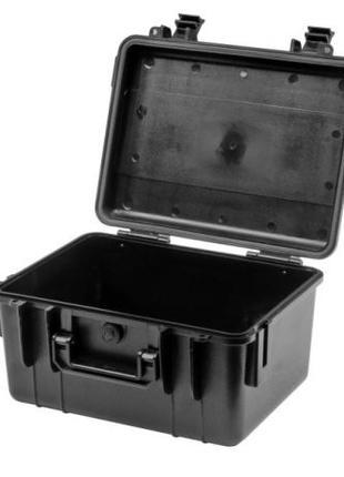 Ящик водонепроницаемый для эхолота и документов