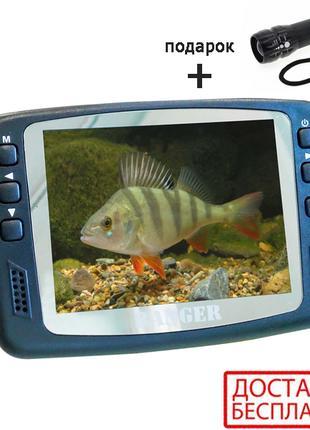 Подводная камера для рыбалки Ranger UF 2303 (RA-8801) видеоудочка
