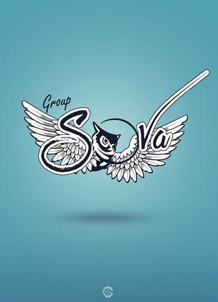 Разработаю и создам Логотип для Вас. Logo Logotype