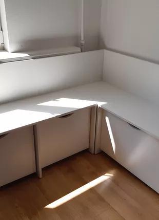 Уголок на кухню под любой размер