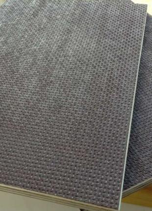 Транспортная фанера, бакелитовая фанера 21х1250х2500